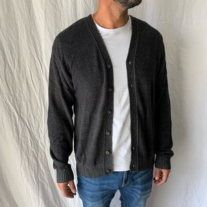 Barney's New York Men's cardigan